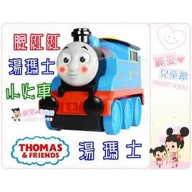 麗嬰兒童玩具館~迪士尼-湯瑪士Thomas 臉紅紅湯瑪士小火車.7英吋聲光電動湯瑪士小火車.英文發音