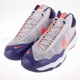 NIKE AIR MAX AUDACITY 透氣網籃球鞋 (704920008)