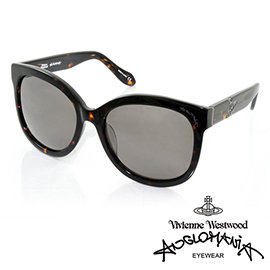 Vivienne Westwood ~ Anglomania 薇薇安.魏斯伍德 英倫龐克星