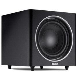 ^~美國Polk Audio PSW110 Subwoofer 10吋主動式超低音 重低音
