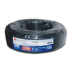 視紀音響 PX 大通 5C~30M 128編織 電視 電纜線 30米 低衰減抗氧化