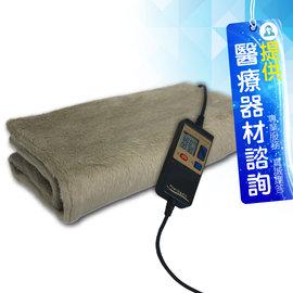 ~舒美立得~動力式熱敷墊DR3663~軀幹部位300X600mm 贈品:牛津手提保溫保冷袋