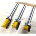 ~UD工具網~ 製矽酸鈣板 修邊刀 木工用 後鈕刀 修邊機 雕刻機 三種規格