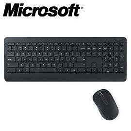 ^~哈GAME族^~~免 ^~可 ~Microsoft 微軟 900 無線鍵盤滑鼠組 無聲