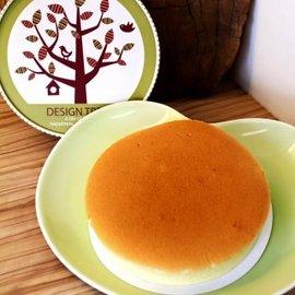 香水銀耳乳酪蛋糕~原味 黑芝麻 南瓜