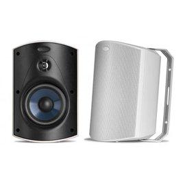 ^~美國Polk Audio Atrium 5C 防水喇叭^(一只^) 兩色