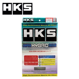 ~Power Parts~HKS~SUPER~HYBRI D 空氣濾芯 70017~AZ0