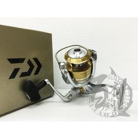 ◎百有釣具◎DAIWA TRISO トライソ 手煞車捲線器 規格:2500D LB+(921664)