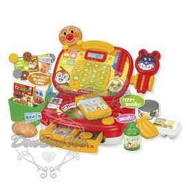 麵包超人收銀機玩具組793431通販部