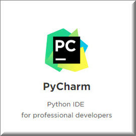 JetBrains PyCharm Commercial Annual Subscript