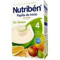 Nutriben 貝康水果米精【富山】-300g  歐洲原裝進口
