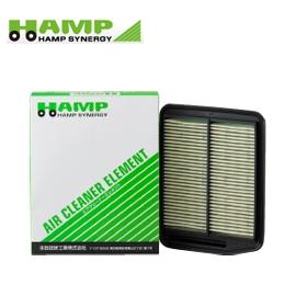 ~Power Parts~HAMP  型空氣濾芯 HONDA FIT GE 2009~20