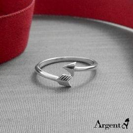~ SilverFly銀火蟲銀飾 ~箭羽純銀戒指 可 類似款手環