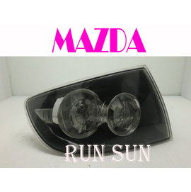 ~○RUN SUN 車燈 車材○~ 品 馬自達 2004 2005 2006 MAZDA