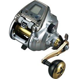 ◎百有釣具◎DAIWA  シーボーグ500J SEABORG 500J 電動捲線器 (936262)