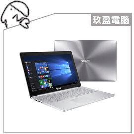 【精彩世界】UX501VW-0062A6700HQ  i7-6700 4K QFHD  win10 SSD