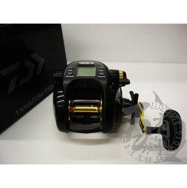 ◎百有釣具◎DAIWA 黑寶 電動捲線器 TANACOM  750 亞洲版 日本製造~再送贈品