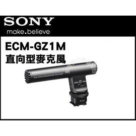 ~台南~東菱~立即出貨SONY ECM~GZ1M 攝影機 指向型變焦麥克風 ~ 貨,攝影機