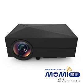 ~MOMI魔米~X800 行動投影機 全台熱夯  急補到貨