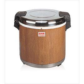 莊內牌 50人份 營業用電子保溫飯鍋 KO~CR~808 保溫型 保溫鍋 支援 大同 象印