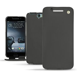 NOREVE HTC One A9 下掀式 皮套 真皮 手機套 保護套 訂製  腰掛皮套 法國頂級手機皮套 2種設計 50種顏色