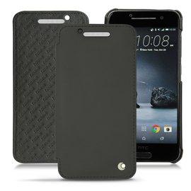 NOREVE HTC One A9 側翻皮套 保護套 真皮 手機套 訂製 法國頂級手機皮套 2種設計 50種以上顏色