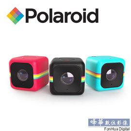 Polaroid CUBE Plus 迷你行動 WIFI攝影機~送32G記憶卡,國祥 貨~