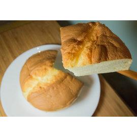~歐咪呀給手感烘焙~六吋鮮奶蛋糕