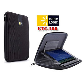 CASE LOGIC 極輕硬式8吋 平板電腦保護套 保護殼 收納袋 避震包 ETC~108