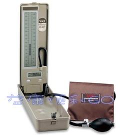 益康便利GO SPIRIT豪華型LCD液晶螢幕桌上型電子血壓計^(手動充氣^) CK~E3