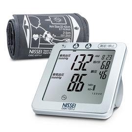 益康便利GO SPIRIT豪華型LCD液晶螢幕桌上型電子血壓計CK~E401W^(手動充氣