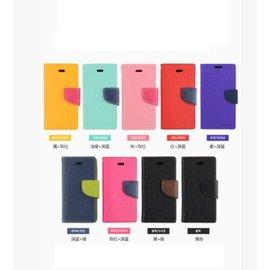 HTC M9 / M9+ plus 錢包型手機殼/撞色皮套/支架保護套