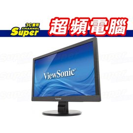 ~ 附發票~優派 ViewSonic VA2055SM 20吋 Full HD 多媒體LE