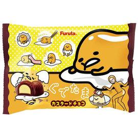 古田 蛋黃哥巧克力 165.6g 4902501054215