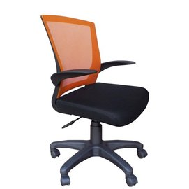 324招財貓 網椅 辦公椅 電腦椅 透氣椅