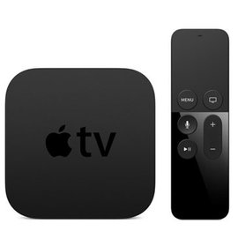 【Apple】 Apple TV 32G (MGY52TA/A) 4代
