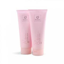 Designer Collection浪漫身體潤膚乳 玫瑰香乳液 200ML