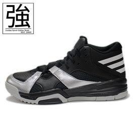 ~Jordanjump~Adidas FIRST STEP 男 黑 銀 復古 輕量 鞋 籃