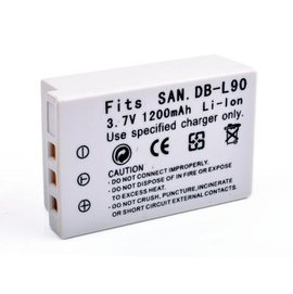 相機 SANYO DB~L90 鋰電池 副廠電池 ^(CBINC^)