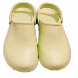 MIT 製ifun 綠色環保吸震QQ鞋^(有帶^)Size:L