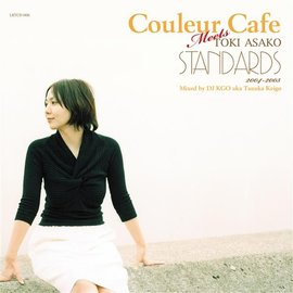~Welcome Music~土岐麻子  Couleur Cafe Meets TOKI