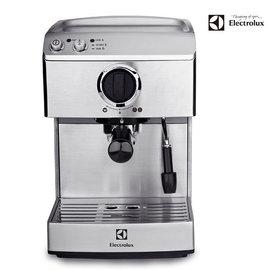 ~送 桌墊~Electrolux伊萊克斯義式咖啡機EES200E 磨豆機ECG3003S