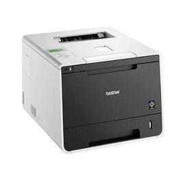 brother 彩色雷射印表機 支援無線 自動雙面列印 可USB讀檔列印 HL~L8350