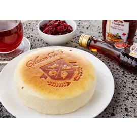 ~起士公爵~楓糖蔓越莓乳酪蛋糕^(6吋^)