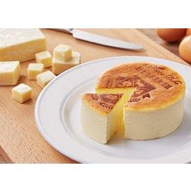 ~起士公爵~純粹原味乳酪蛋糕^(4吋^)