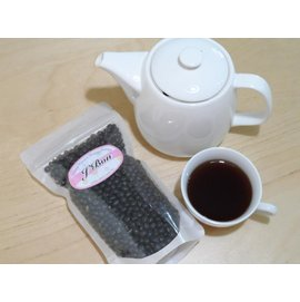 小農手作黑豆茶 ^(傳說中的黑豆水... 就是它啦^!^!^!^) 100^% 整粒炒過的