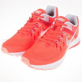NIKE ZOOM WINFLO 2 女 慢跑鞋- 807279600