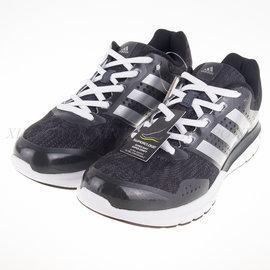 6折出清~Adidas~Duramo Elite 2w 健身 訓練 輕量 透氣 女慢跑鞋-AF5740