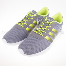Adidas NEO Lite Racer Shoes 輕量 透氣 運動 慢跑鞋-F98307
