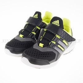6折出清~Adidas~兒童 黏扣 休閒 慢跑 運動鞋-B23832